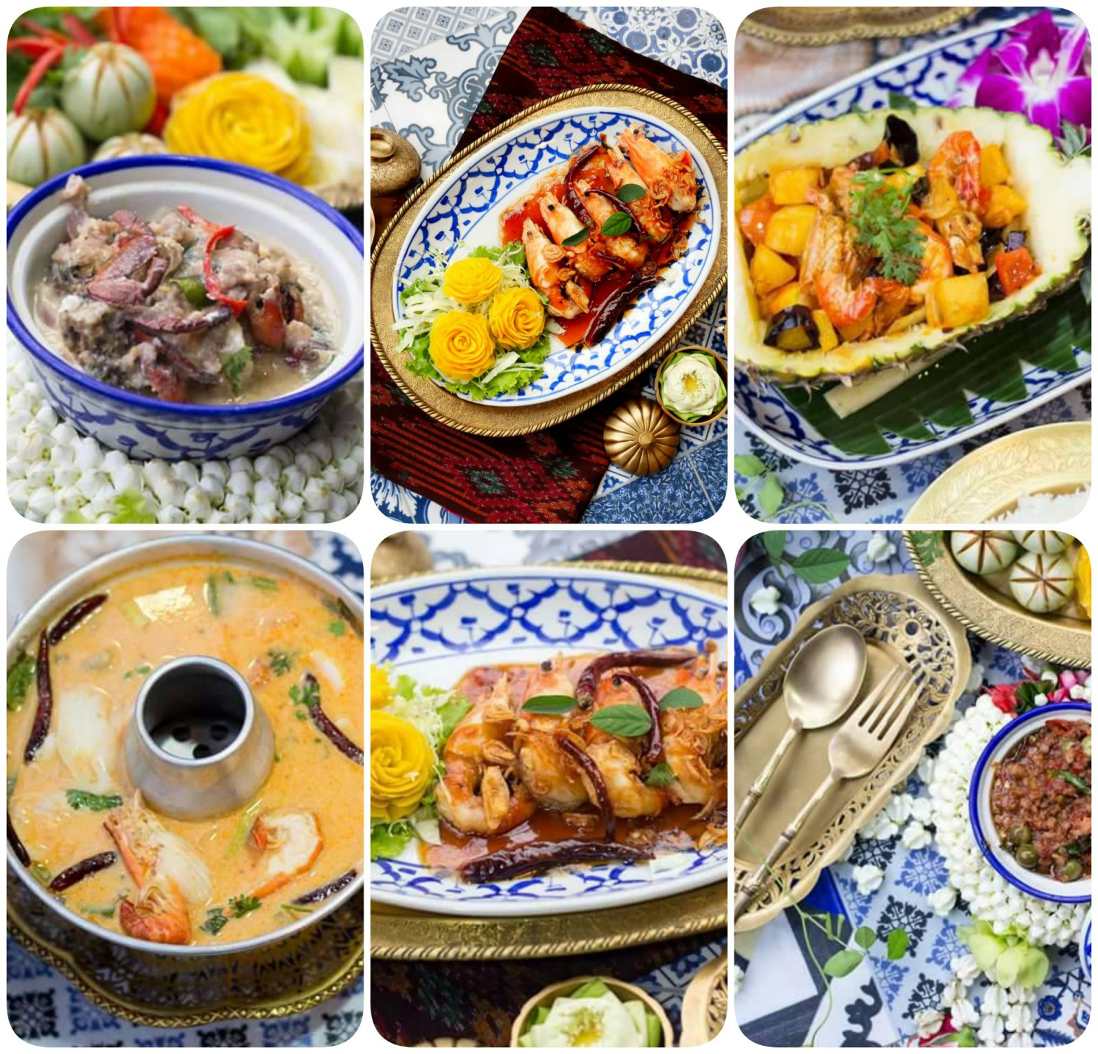 วิถีชีวิต วิถีไทย ทองเหลืองในครัวเรือน อนุรักษ์ความเป็นไทย บนโตะอาหาร