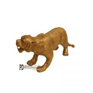 เสือทองเหลือง
